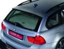 BMW E91 SFX Rear Wing