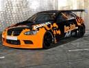 BMW E92 / E93 Body Kit Drifter Wide