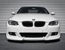 BMW E92 / E93 Enos Front Bumper Extension
