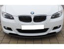 BMW E92 / E93 Extensie Bara Fata RX Fibra De Carbon