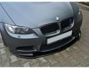 BMW E92 / E93 M3 T2 Front Bumper Extension