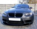 BMW E92 / E93 M3 Tornado Front Bumper Extension