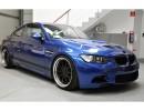 BMW E92 / E93 Wide Body Kit M3