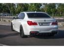 BMW F01 / F02 Bara Spate Proteus