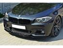 BMW F10 / F11 Extensie Bara Fata Master
