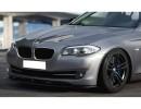 BMW F10 / F11 SX Front Bumper Extension