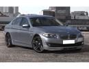 BMW F10 / F11 Saturn Front Bumper Extension