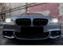 BMW F10 M-Sport Body Kit