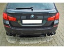BMW F11 Master Rear Bumper Extension