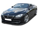 BMW F12 / F13 Extensie Bara Fata Verus-X