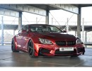BMW F12 / F13 M6 P2 Wide Body Kit
