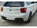 BMW F20 / F21 Extensie Bara Spate MX2