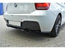 BMW F20 / F21 Extensie Bara Spate MX