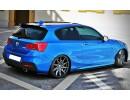 BMW F20 / F21 Facelift Master Rear Bumper Extension