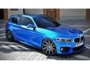 BMW F20 / F21 Facelift Praguri Master
