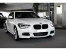 BMW F20 / F21 M-Tech Front Bumper