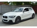 BMW F20 / F21 MX Front Bumper Extension