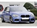 BMW F20 / F21 Razor Front Bumper Extension