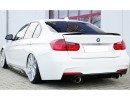 BMW F30 / F31 Recto Rear Bumper Extension
