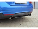 BMW F32 / F33 / F36 M2 Rear Bumper Extension