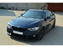 BMW F32 / F33 / F36 MX Front Bumper Extension