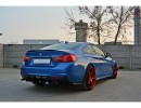 BMW F32 / F33 / F36 RaceLine Rear Bumper Extension