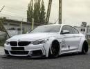 BMW F32 Body Kit Rocket Wide