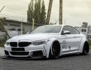 BMW F32 Rocket Wide Body Kit