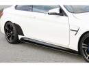 BMW F80 M3 Praguri Recto Fibra De Carbon