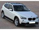 BMW X1 E84 Helios Running Boards