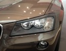 BMW X3 F25 Master Eyebrows