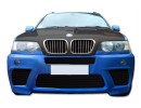 BMW X5 Bara Fata M6-Style
