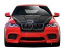 BMW X5 E70 Capota Evolva Fibra De Carbon