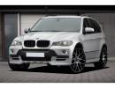 BMW X5 Praguri Speed