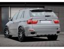 BMW X5 Speed Rear Wing