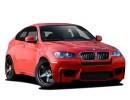 BMW X6 E71 M1-Look Body Kit