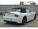 BMW Z4 E85 / E86 Master Rear Wing