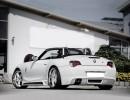 BMW Z4 E85 / E86 Vortex Rear Bumper Extension