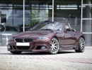 BMW Z4 E85 Body Kit Recto