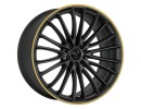 Barracuda Le Mans PureSports/CTY Wheel