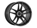Barracuda Shoxx Matt Black Wheel