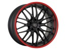 Barracuda Voltec T6 SUV Matt Black PureSports/CTR Wheel