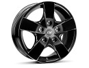 CW Off Road CWF Black Glossy Wheel