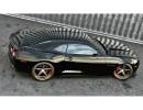 Chevrolet Camaro MX Side Skirts