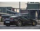 Chevrolet Corvette Stringray Extensie Bara Spate Exclusive