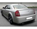 Chrysler 300C V2 Rear Wing
