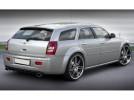 Chrysler 300C Vortex Body Kit