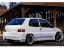 Citroen Saxo Doom Side Skirts