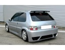 Citroen Saxo VTR/VTS LX Side Skirts