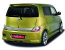 Daihatsu Materia XL-Line Rear Bumper Extension